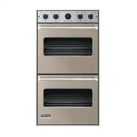 "Taupe 27"" Double Electric Premiere Oven - VEDO (27"" Double Electric Premiere Oven)"