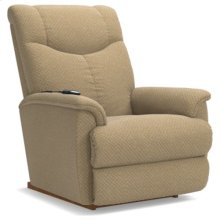 Hunter PowerReclineXR® Reclina-Rocker® Recliner w/ Two-Motor Massage & Heat