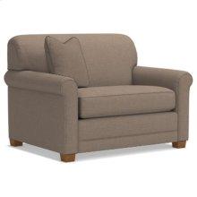 Amanda Premier Stationary Chair & A Half