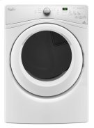 7.4 cu.ft Front Load Electric Dryer with Advanced Moisture Sensing Product Image