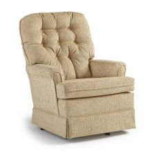 JOPLIN1 Swivel Glide Chair
