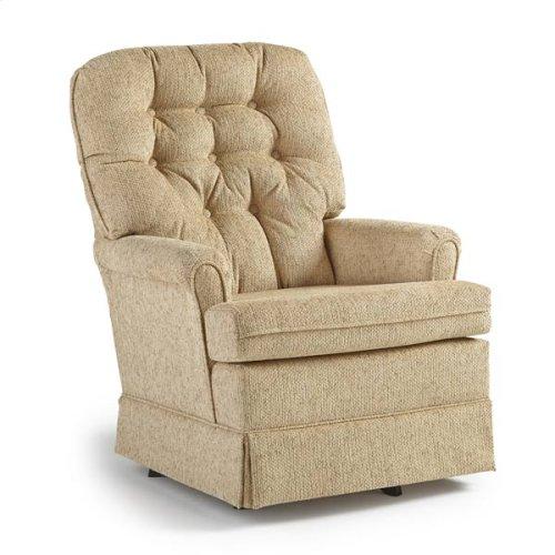 JOPLIN1 Swivel Glide Chair