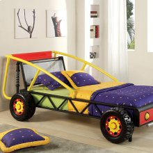 Racer Bed