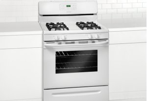 LAST YEAR'S MODEL-SAVE OVER $200 - BRAND NEW WITH FULL WARRANTY /Frigidaire 30'' Freestanding Gas Range