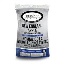 Louisiana Grills Pellets, 20lb, New England Apple