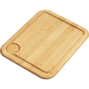 """Elkay Hardwood 13-1/2"""" x 17"""" x 1"""" Cutting Board Product Image"""