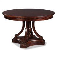 Belmont Round Dining Table Product Image