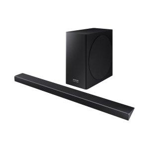Samsung ElectronicsHW-Q70R Samsung Harman Kardon Soundbar with Dolby Atmos