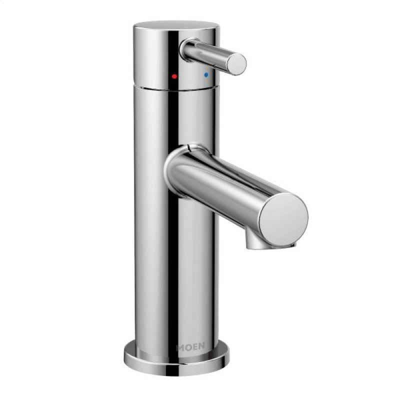 6190 in Chrome by Moen in Tucson, AZ - Align chrome one-handle ...