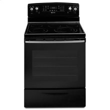 """30"""" Self-Cleaning Freestanding Electric Range with Convection"""