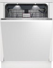 24 Inch Tall Tub Top Control Dishwasher