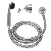 Wallmount Handshower Kit