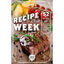 Ebook - Recipe of the Week: 2013