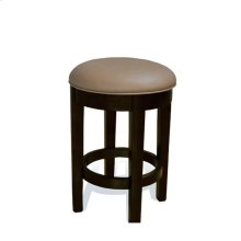 24 Seat Height Swivel Stool-Cs