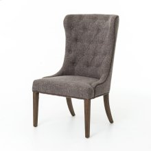 Charcoal Cover Elouise Dining Chair