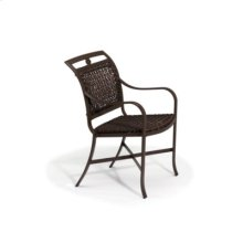 Palladian Woven Dining Chair