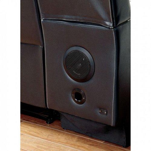 Gaffey Speaker Console