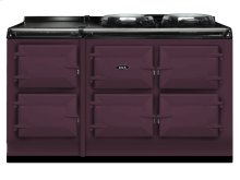 Aubergine AGA Total Control Five Oven Range Cooker-TC5 Simply a Better Way to Cook