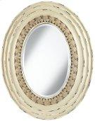 Ocean Crown Mirror Product Image