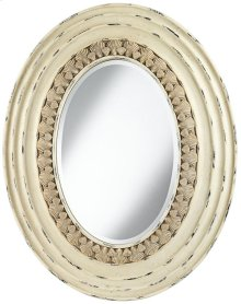Ocean Crown Mirror