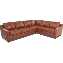 Comfort Design Living Room Jesper Sectional CL2400 SECT