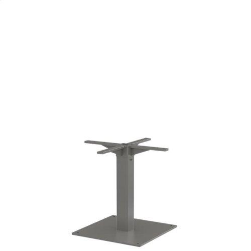 Cabana Club Pedestal Dining Table Base