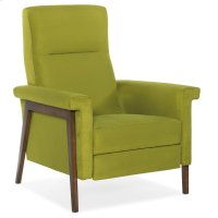 Living Room Eros Recliner Product Image