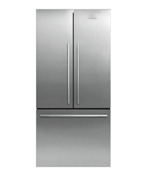 ActiveSmart Fridge - 17 cu. ft. counter depth French Door