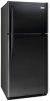 Additional Frigidaire Gallery 21 Cu. Ft. Top Freezer Refrigerator