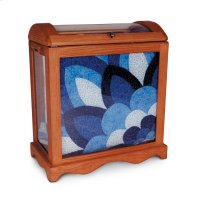 """Quilt Display Case, 30""""h Product Image"""