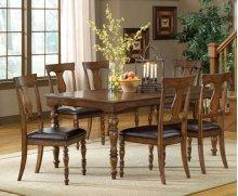 Arlington/Bergamo Dining Table