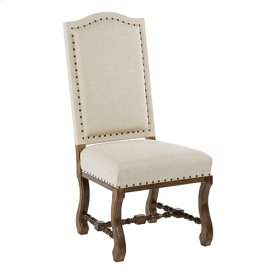 Side Chair Tobacco