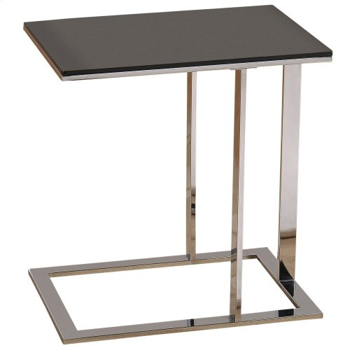 Mod Accent Table in Chrome