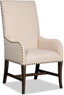 Niche Desert Arm Chair
