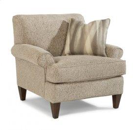 Venture Fabric Chair