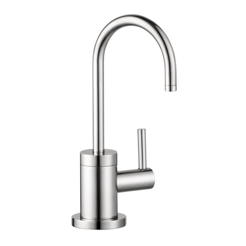 04301000 in Chrome by Hansgrohe in New York City, NY - Chrome ...