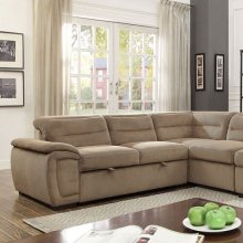 Felicity Sectional