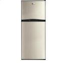 Frigidaire 12 Cu. Ft. Top Freezer Apartment-Size Refrigerator Product Image