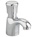 American StandardPillar Tap Metering Faucet  1.5 GPM  American Standard - Polished Chrome
