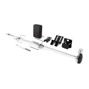 Broil KingUniversal Battery Motor Rotisserie Kit