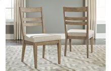 Bridgewater Slat Back Side Chair
