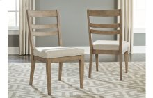 Bridgewater Slat Back Side Chair