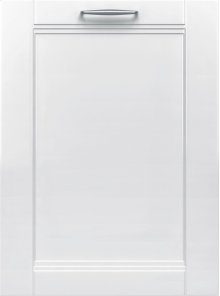 Bosch 300 Series Custom Panel Dishwasher, 44 dBA, 3rd Rack, InfoLight (Scratch & Dent)