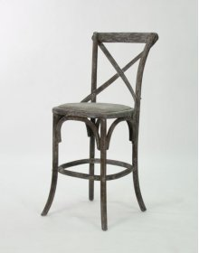 Parisienne Cafe Counter Stool