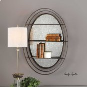 Carine, Wall Shelf