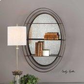 Carine, Wall Shelf
