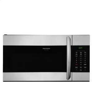 Frigidaire Gallery Range and Microwave