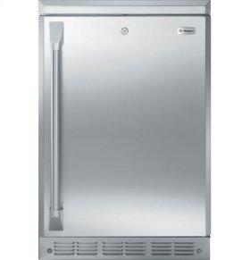 """24"""" Outdoor/Indoor Refrigerator"""