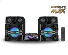 SC-MAX8700 MAX Audio Product Image