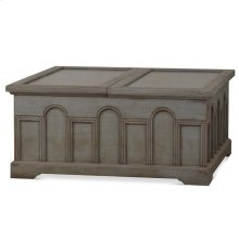 Lambeth rectangular trunk